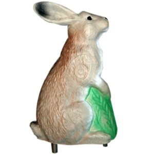 eleven 3d-hare